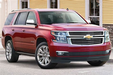 suv chevys chevrolet concept cars and suvs newhairstylesformen2014