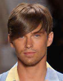 boys swept across fringe hairstyles 40 hottest men s hairstyles 2016 haircuts hairstyles