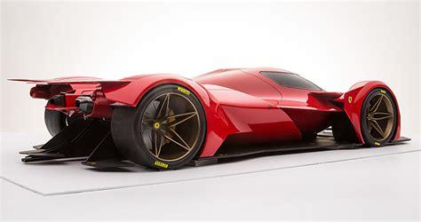 ferrari prototype 2016 scorpio s garage this ferrari le mans prototype doesn t