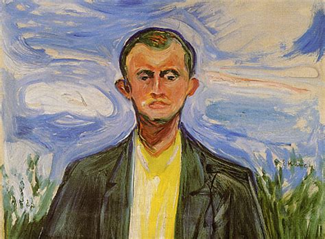 edvard munch edvard munch s self portraits