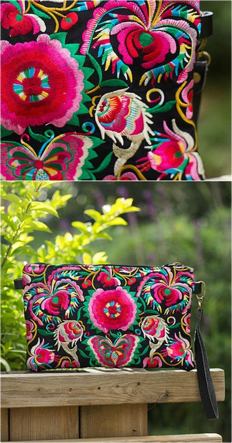 Go Bohemian Chic With Mayle The Caribbea Bag by Best 25 Hippie Chic Style Ideas On Bohemian