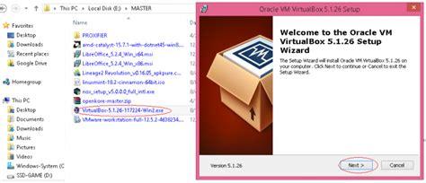 tutorial install wordpress di ubuntu cara install ubuntu linux mint di virtualbox