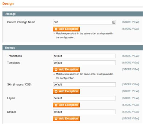 magento theme layout xml magento 1 9 disable extension in one of the store views