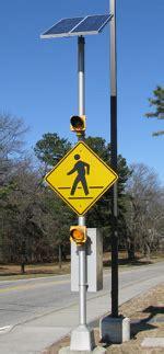 solar led traffic lights lanecontrols