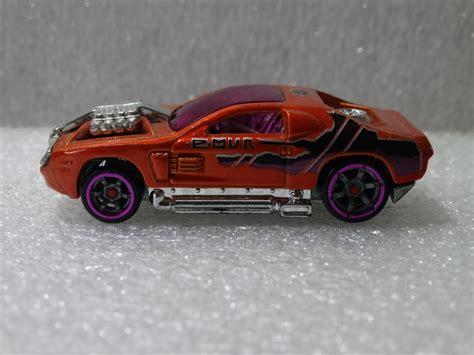 Hollowback Wheels acceleracers 2006 hollowback wheels 1 64