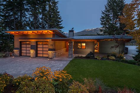 panoramic whistler custom homes remodels whistler tm