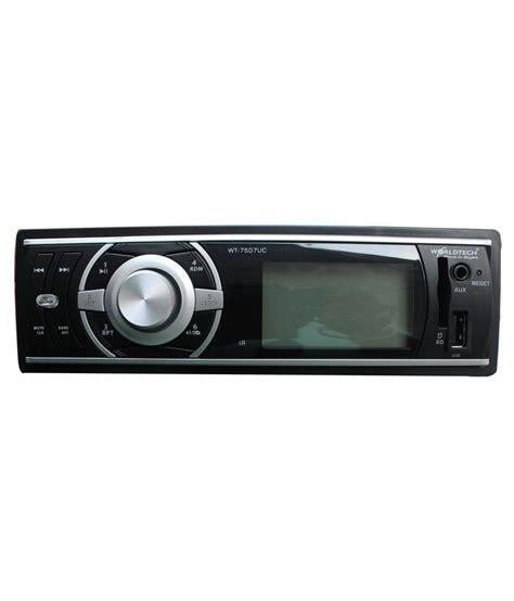 Ok Audio Tech M40x Black worldtech black car stereo buy worldtech black car stereo