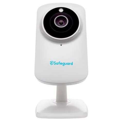 kitvision safeguard hd home security white sowia