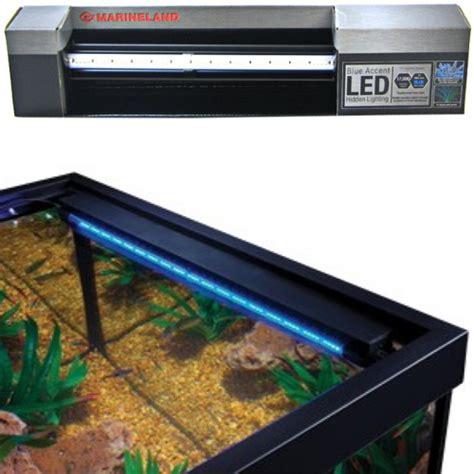 blue led fish tank lights aquarium lighting 36 quot high power led aquarium light