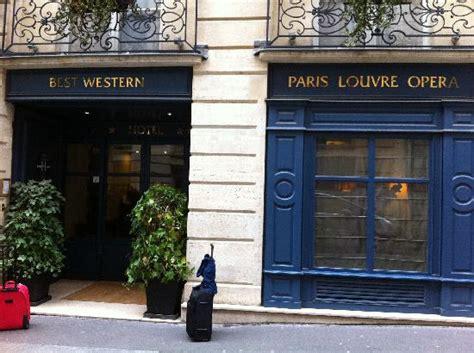 best western parigi bathroom fotograf 237 a de best western louvre opera