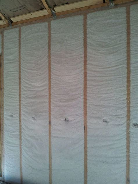basement wall insulation blanket r value image mag