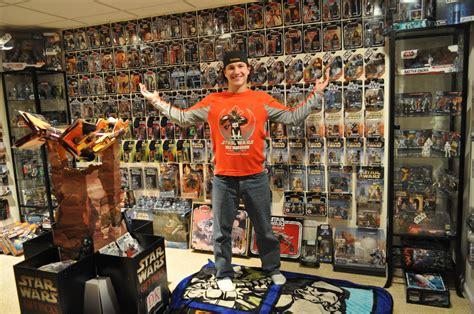 figure room what does it take to display your wars collection