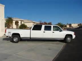 Chevrolet 1 Ton 1997 Chevrolet Custom 1 Ton Dually 139147