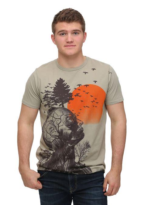 T Shirt Hangovers human tree hangover t shirt