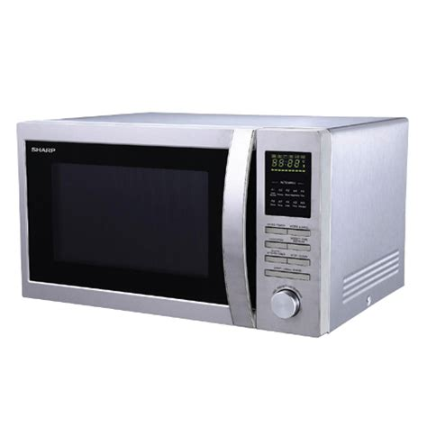 sharp microwave oven   st   esquire electronics