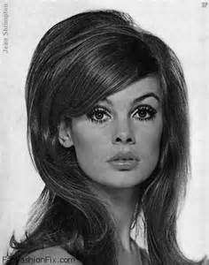 1960s mod inspired makeup tutorial by fab