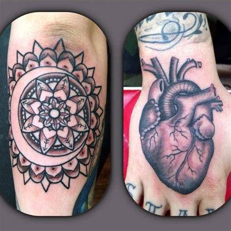 mandala tattoo austin tx 1000 images about all saints tattoo on pinterest old