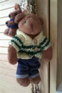 Pajangan Boneka Beruang unidzalika di sini menyimpan beberapa rahasia yang