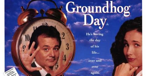 groundhog day on netflix groundhog day on netflix 28 images groundhog day 1993