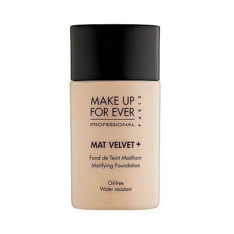 Mufe Mat Velvet 40 by Make Up For Mat Velvet Matifying Foundation 40