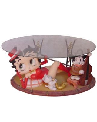 Betty Boop Coffee Table 247 Best Betty Boop Images On Pinterest Betty Boop Boxing And Caracters
