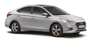 Hyundai City New 2017 Hyundai Verna Vs Honda City Comparison Price