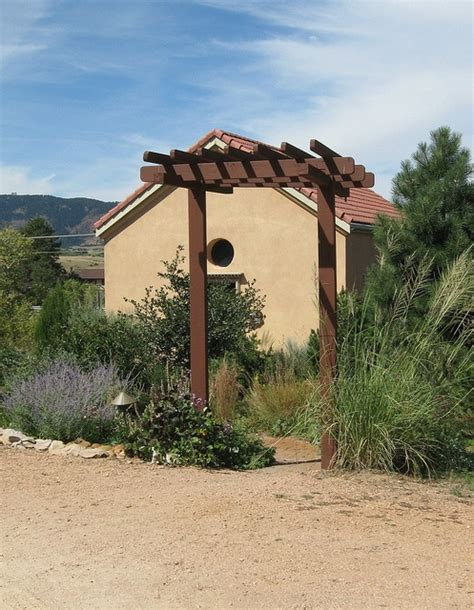 South Garden 2 Castle Rock The Sanctuary Center Near Castle Rock Colorado Garden Spot Pinterest Photos Castle Rock