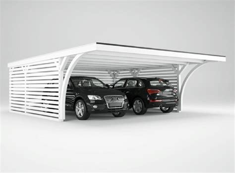 fertig carport - Fertig Carport