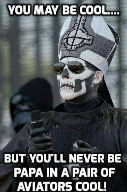 Bc Memes - 25 best ideas about ghost bc on pinterest band ghost