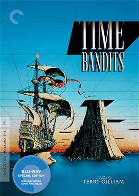 Time Bandits Criterion Collection time bandits 1981 the criterion collection