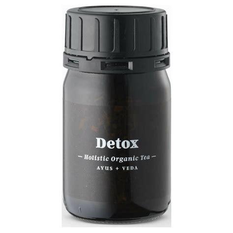 Detox Ayurveda by Teministeriet Ayurveda Detox 50 Gr