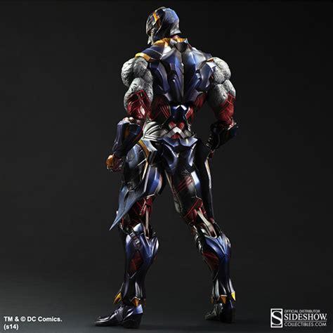 k sq superman darkside kid darkseid sideshow collectibles