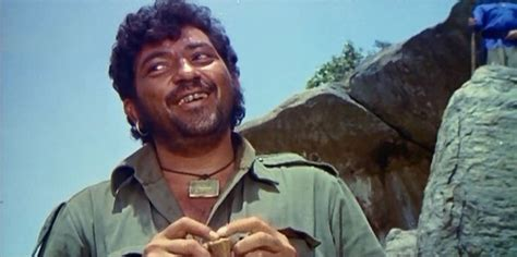 bollywoods  remembering sholay   characters