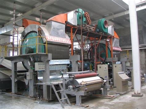 Tissue Paper Machine - toilet tissue paper machine china tissue paper