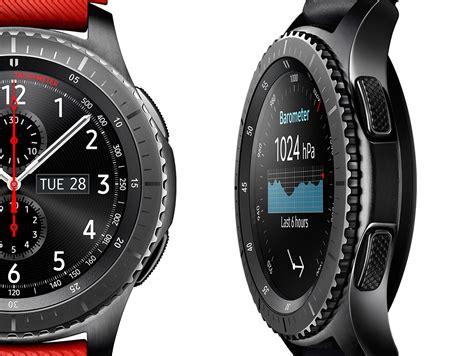 Samsung Gear S3 Frontier Sein smartwatch samsung gear s4 kommt ende 2018 notebookcheck news