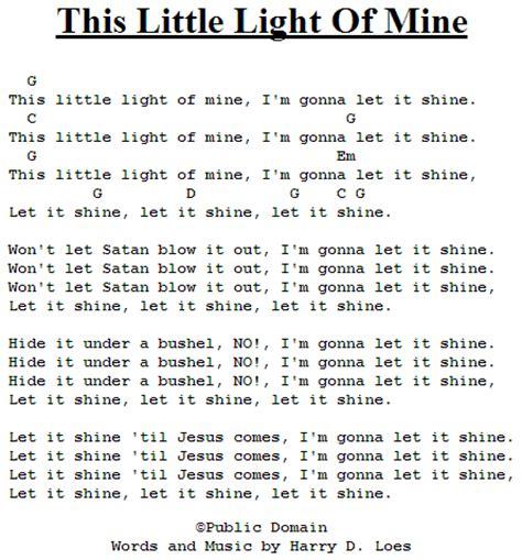 this little light of mine best beginner guitar lessons