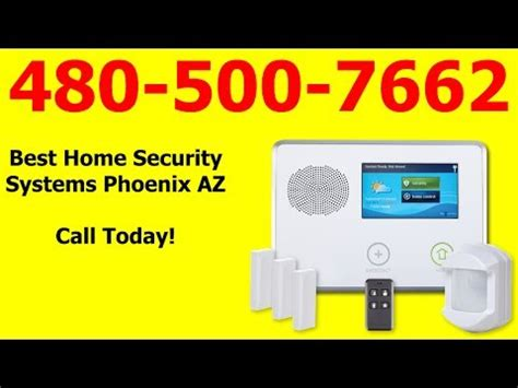 best home security systems az free wireless alarm
