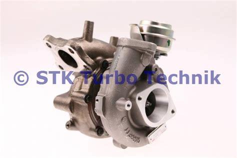 ebc   turbocharger nissan navara   power  kw