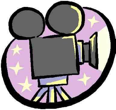 video camera cartoon clipart best