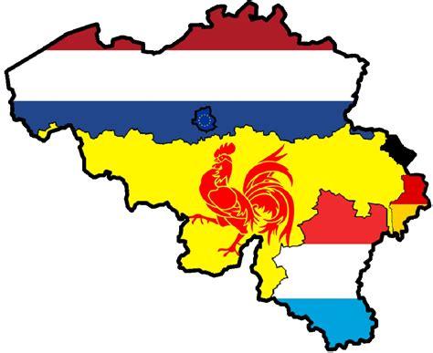 belgium language map durruti s flames belgium will someone put the sick
