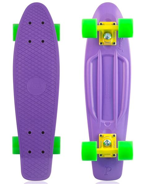 Penny Board Decoration Penny Skateboard Skateboard And Pennies On Pinterest