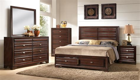 crown mark bedroom crown mark stella queen storage bedroom group wayside