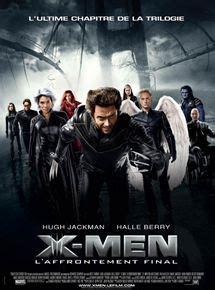 film marvel prochainement x men l affrontement final film 2006 allocin 233