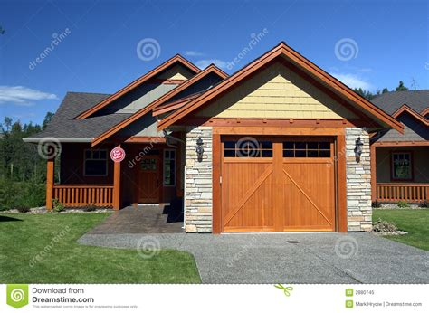 Small House For Sale Vernon Bc New Real Estate Royalty Free Stock Photo Image 2880745