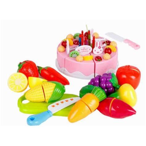 jeux enfant cuisine jeux enfants jouet enfant cuisine pour enfant fruits et