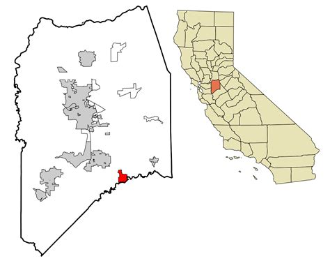 San Joaquin County Search File San Joaquin County California Incorporated And Unincorporated Areas Ripon