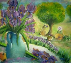 pittori di fiori fiori dipinti lisboantigua