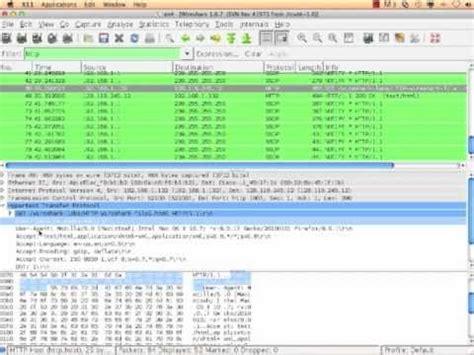 wireshark tutorial español youtube wireshark demo simple http youtube