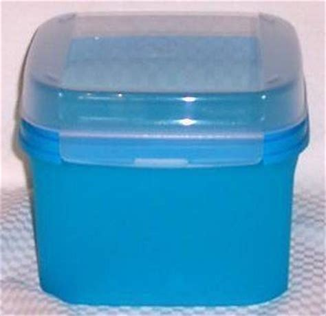 Tupperware Signature Line Set tupperware signature line 2 container aqua by tupperware 26 00 can be used for a wide variety