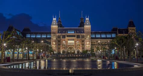 museum day amsterdam a day the rijksmuseum